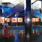 Reception Gallery Space