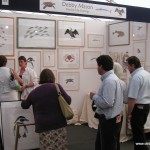 Contemporary Craft Fair at Bovey Tracey