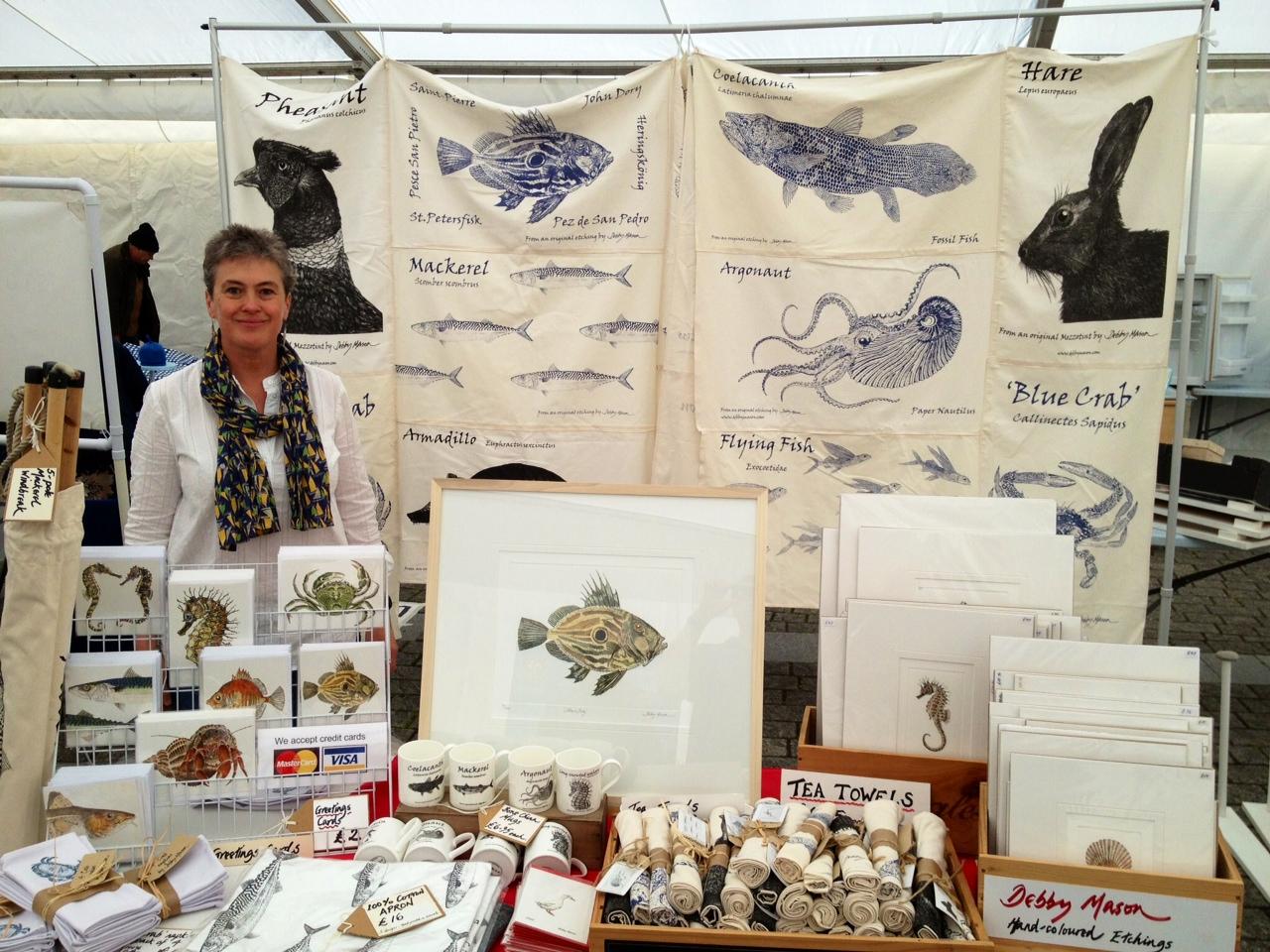 Falmouth Fish Festival