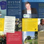 Falmouth Oyster Festival, 10th - 13th October, 2013