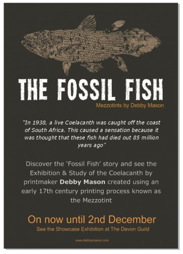 The Fossil Fish - Coelacanth