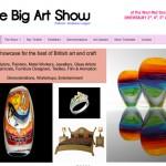 The Big Art Show 2015, 3-5th July